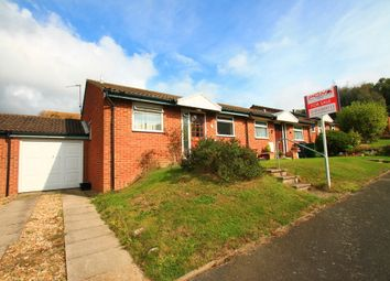 Thumbnail 2 bed semi-detached bungalow to rent in Douce Grove, St. Leonards-On-Sea