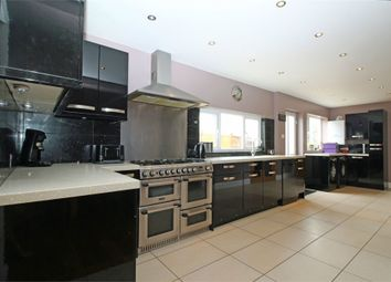 Thumbnail 4 bed detached house for sale in Route De St. Andre, St. Andrew, Guernsey