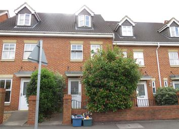 Thumbnail 3 bed town house for sale in Balfour Road, Northampton