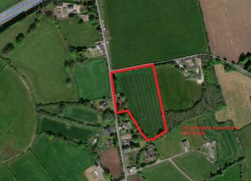 Thumbnail 4 bed farmhouse for sale in c. 4.5 Acres, 59 Castor Bay Road, Lurgan