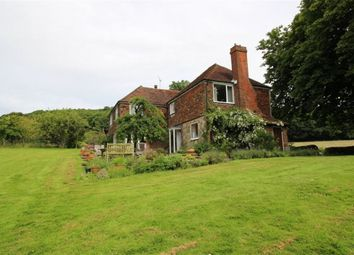 Thumbnail 5 bed detached house to rent in Hanging Bank, Ide Hill, Sevenoaks