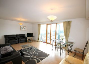 Thumbnail 2 bed flat to rent in Western Beach Apartments, Royal Docks