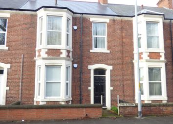 Thumbnail 1 bedroom flat to rent in Belgrave Crescent, Blyth