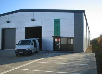 Thumbnail Light industrial to let in 29, Culley Court, Peterborough, Cambridgeshire