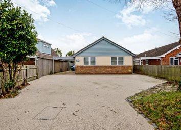 3 bed bungalow for sale in Mays Lane, Stubbington, Fareham PO14
