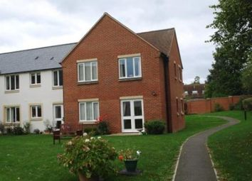 Thumbnail 1 bed flat to rent in Great Coxwell, Faringdon