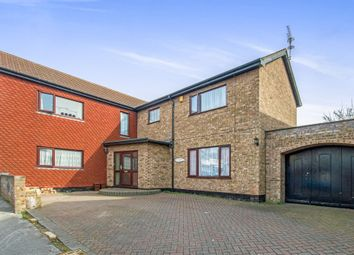 Thumbnail 5 bedroom detached house for sale in Burton Street, Lowestoft