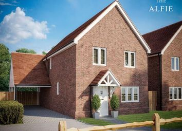 Thumbnail 3 bed semi-detached house for sale in The Laurels, Littlebourne, Canterbury