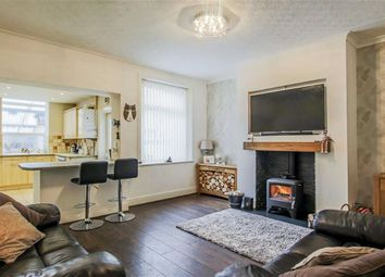 Thumbnail 2 bed terraced house for sale in Pansy Street North, Accrington