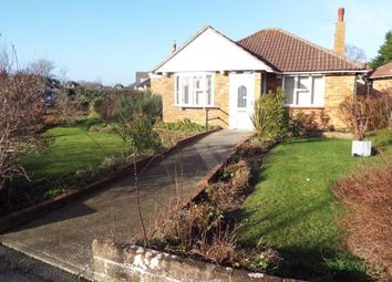 Thumbnail 2 bed bungalow for sale in Stubbington, Hampshire, United Kingdom