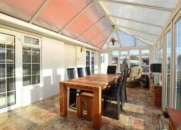 4 bed detached house for sale in Nutley Avenue, Saltdean, East Sussex BN2