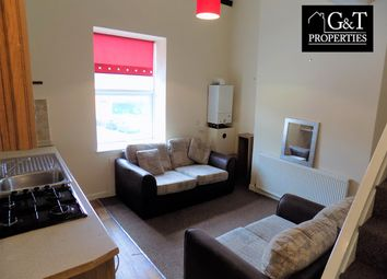 Thumbnail 1 bedroom flat to rent in Halesowen Road, Dudley