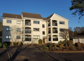 Thumbnail 2 bed flat to rent in Ravenscraig Gardens, Broughty Ferry, Dundee