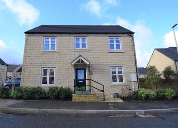 Thumbnail 5 bed detached house for sale in Black Rock Drive, Linthwaite, Huddersfield