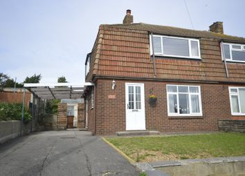 2 bed semi-detached house for sale in Knights Road, Hoo, Rochester, Kent ME3