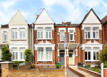 Thumbnail 5 bed property for sale in St Ann's Hill, Wandsworth, London