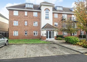 Thumbnail 1 bedroom flat for sale in Staines Road East, Sunbury-On-Thames