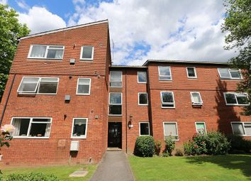 Thumbnail 2 bedroom flat for sale in Peony Court, Bridle Path, Woodford Green, London