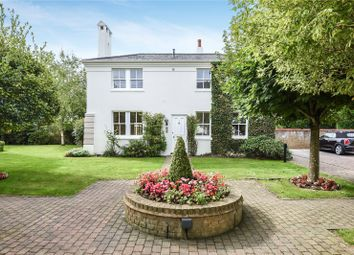Thumbnail Property for sale in The Limes, Warren Lane, Stanmore, Middlesex