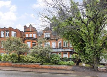 Thumbnail 2 bed flat to rent in Fitzjohns Avenue, London