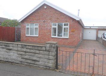 Thumbnail 2 bed detached bungalow for sale in Glynbridge Gardens, Bridgend, Bridgend.
