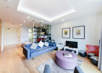 Thumbnail  Studio to rent in Park Vista Tower, Wapping