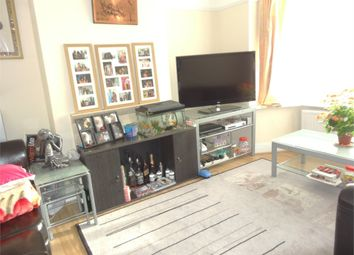 Thumbnail 3 bedroom terraced house to rent in Whitton Avenue East, Greenford, Greater London