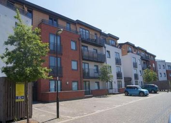Thumbnail 2 bed flat for sale in Southern Road, Camberley