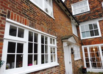 Thumbnail 2 bed property to rent in North Street, Ashford Business Park, Sevington, Ashford