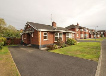 Thumbnail 2 bed semi-detached house for sale in Greenwood Hill, Belfast
