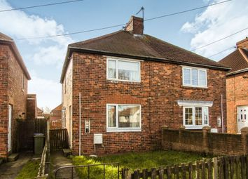 Thumbnail 3 bed semi-detached house to rent in A J Cook Terrace, Shotton Colliery, Durham
