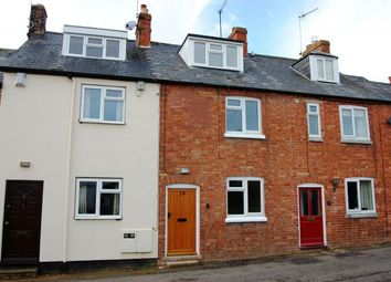 Thumbnail 2 bed terraced house to rent in Bliss Lane, Flore, Northampton
