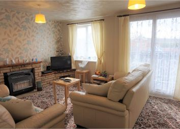 Thumbnail 2 bed flat for sale in Piper Place, Stourbridge