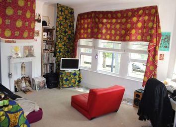Thumbnail 1 bedroom maisonette to rent in Gateway Mews, Shacklewell Lane, London