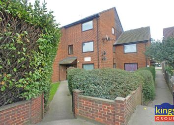 Thumbnail 2 bed flat for sale in Hall Lane, London