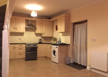 Thumbnail 2 bed terraced house to rent in Wanstead Lane, Ilford