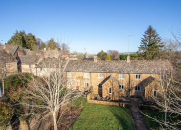 Thumbnail 5 bed cottage for sale in Back Lane, Upper Oddington, Gloucestershire