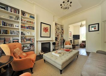 Thumbnail 5 bedroom terraced house to rent in Regents Park Terrace, Primrose Hill
