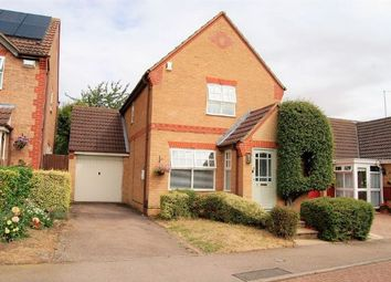 Thumbnail 3 bed detached house for sale in Hibiscus Close, Abington Vale, Northampton
