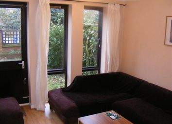 Thumbnail 2 bed terraced house to rent in Spirit Quay, Wapping, London
