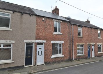 Thumbnail 2 bed terraced house to rent in Melville Street, Chester Le Street