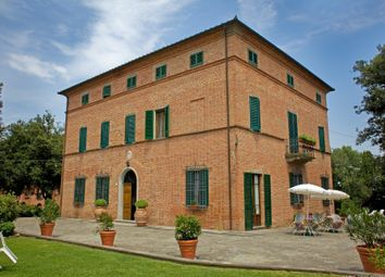Thumbnail 1 bed villa for sale in Via Le Ville, Foiano Della Chiana, Arezzo, Tuscany, Italy