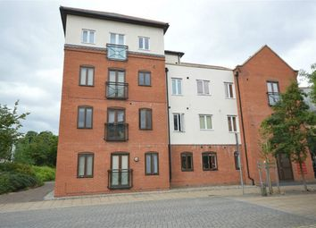 Thumbnail 1 bedroom flat for sale in Sidestrand, Wherry Road, Norwich