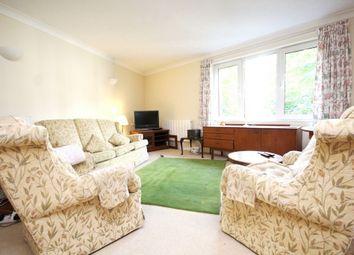 Thumbnail 1 bedroom flat to rent in Homewalk House, Jews Walk, Sydenham