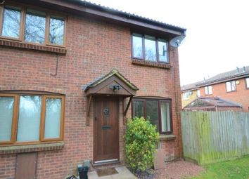 Thumbnail 2 bed end terrace house to rent in Habershon Drive, Frimley, Camberley