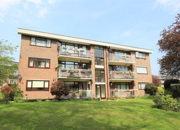 Thumbnail 2 bed flat for sale in Fairway Court, Greenacres, London