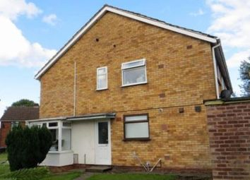 Thumbnail 2 bedroom maisonette to rent in Lazy Hill, Kings Norton, Birmingham