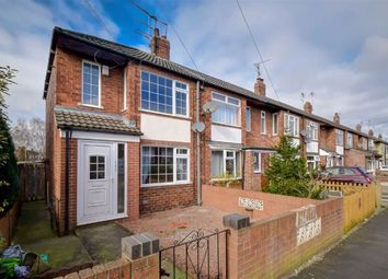 2 bed terraced house for sale in Danube Road, Hull, East Yorkshire HU5