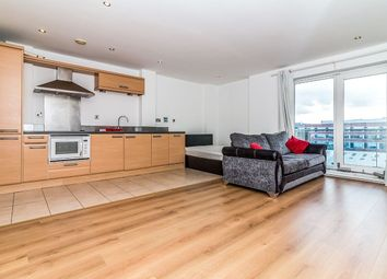 Thumbnail Studio to rent in Taylorson Street South, Salford