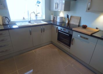Thumbnail 1 bed flat to rent in Haines Walk, Morden